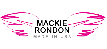 MACKIE RONDON MADE IN USA